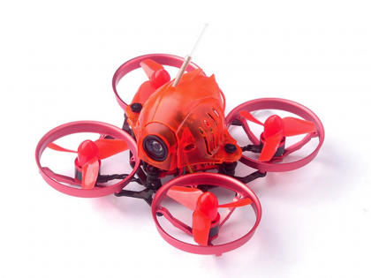 Geekbuying happymodel Snapper 6 65mm Micro Whoop