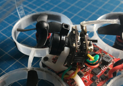 tiny whoop led tail fpv tokyo